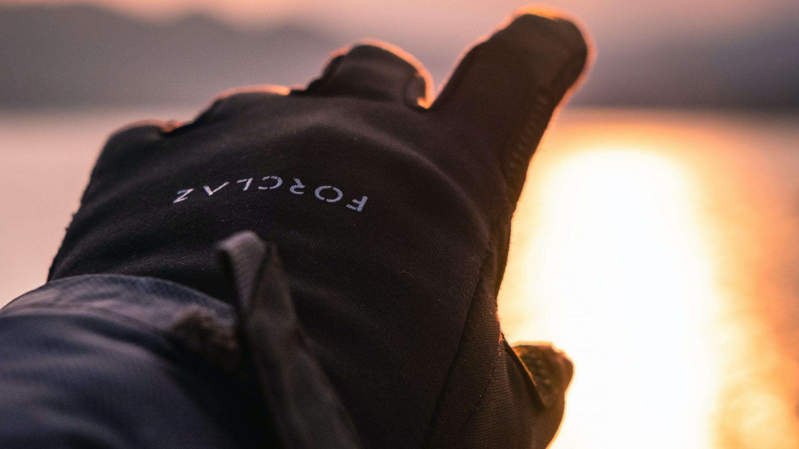 Best winter fishing gloves