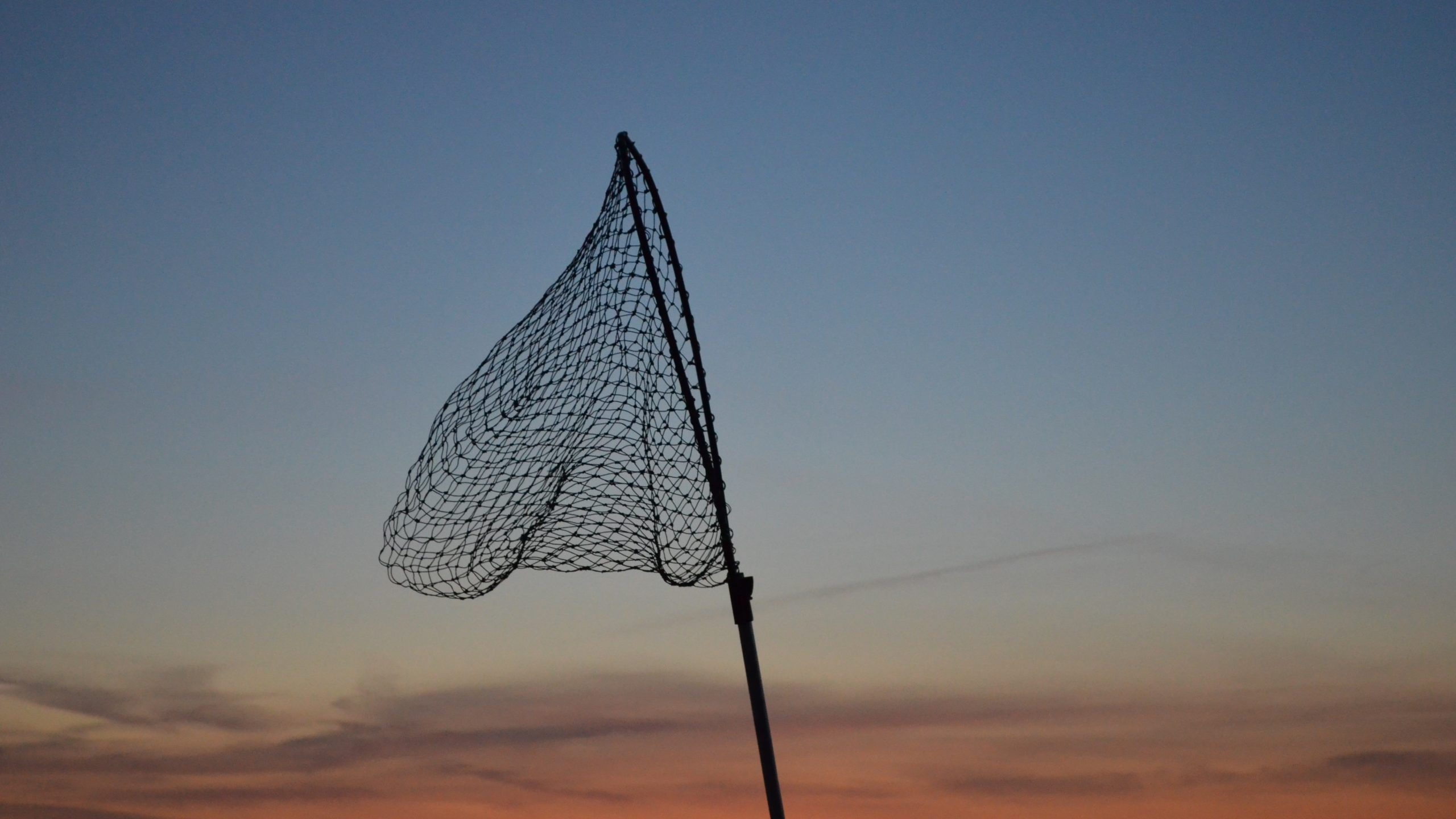 best kayak fishing net