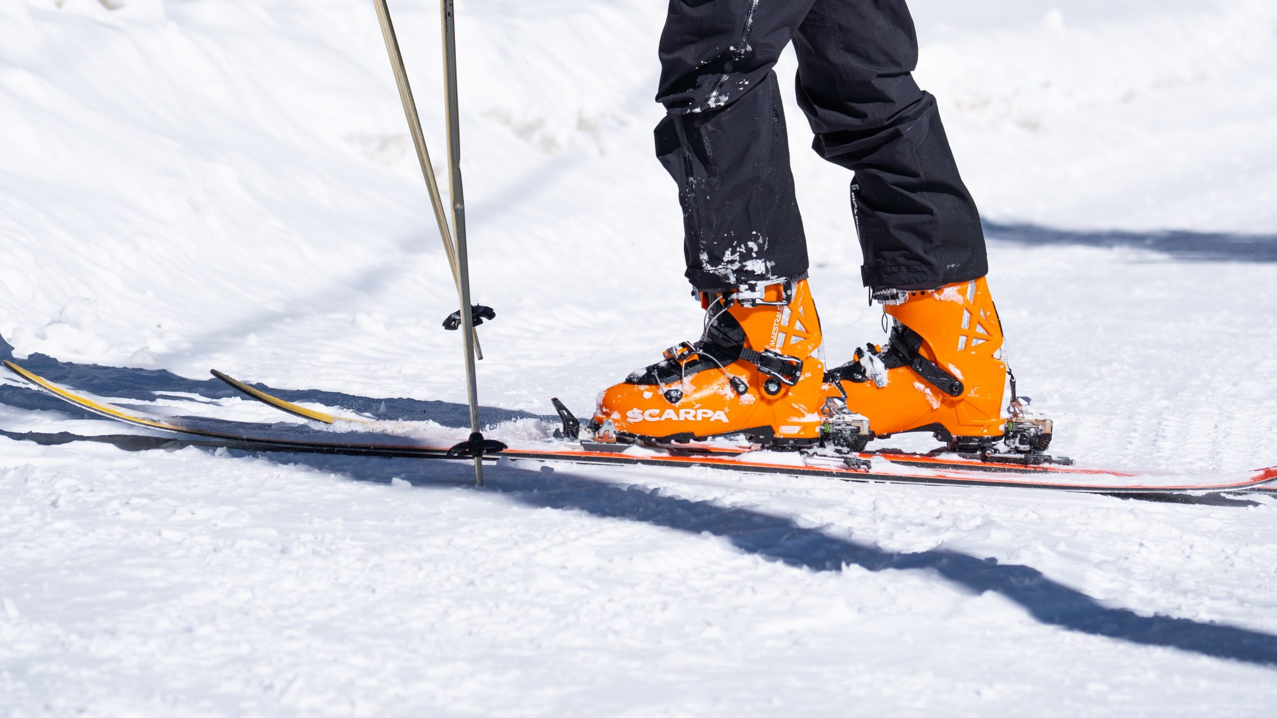 best ski boots for intermeiate skiers