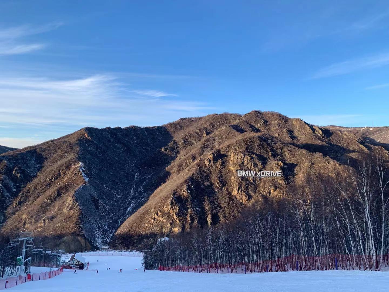 China Ski Tips - Chongli Wanlong Ski Resort